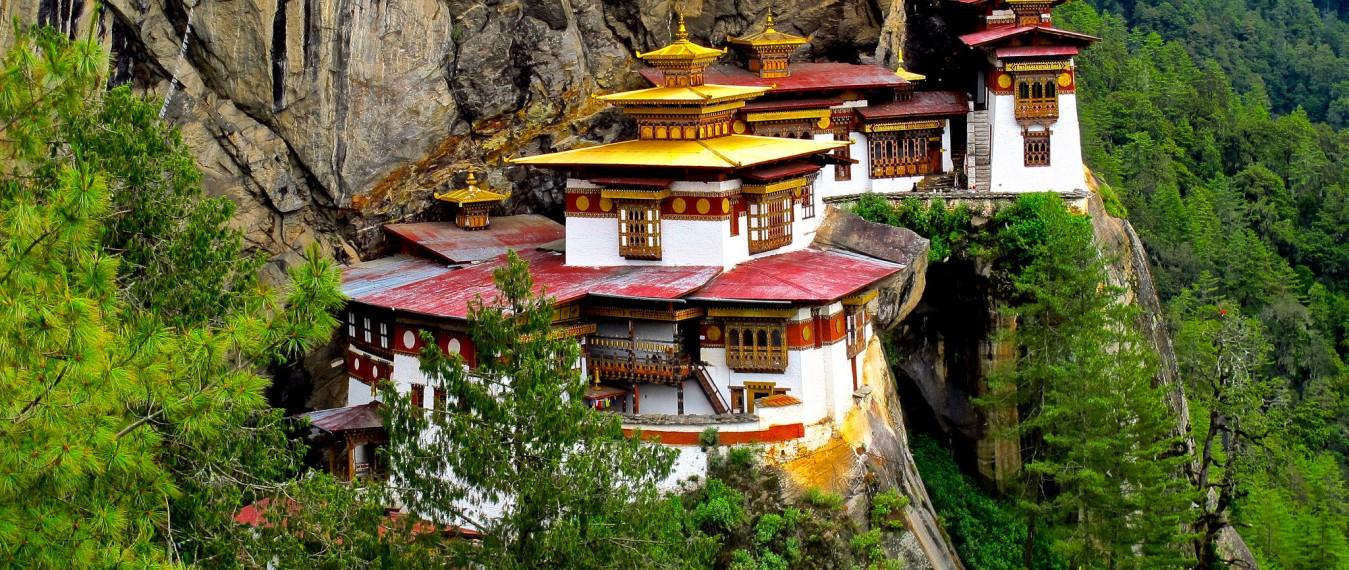 bhutan-travel-3-days-tiger-nest-monastery