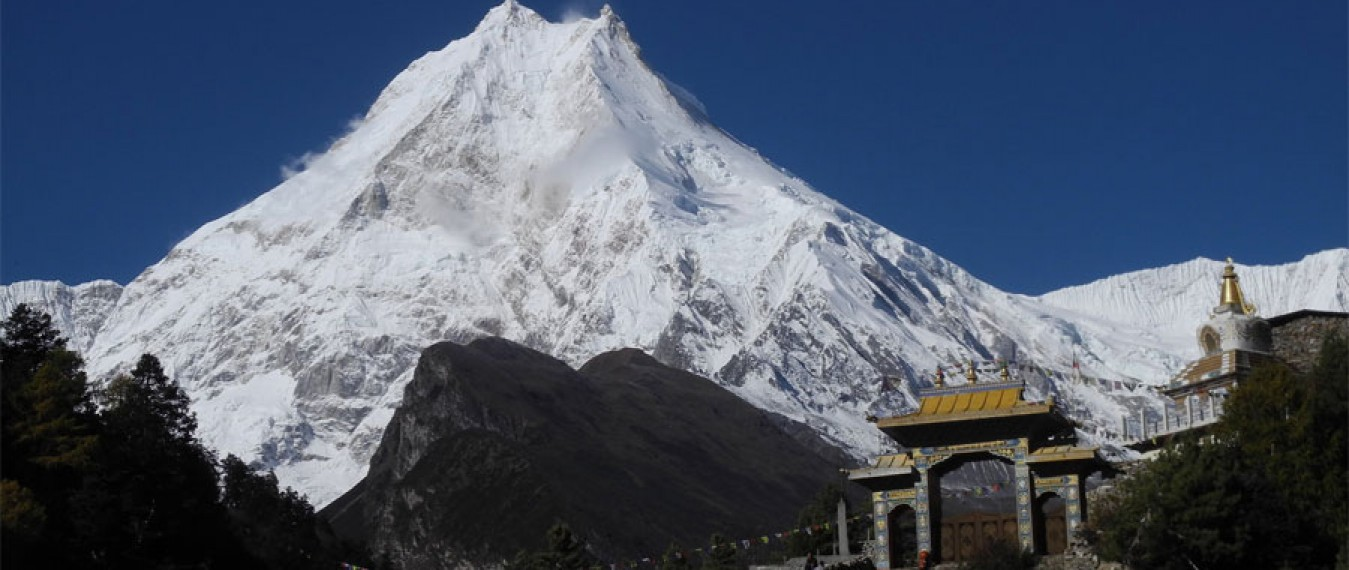 Manaslu Lodge Trek