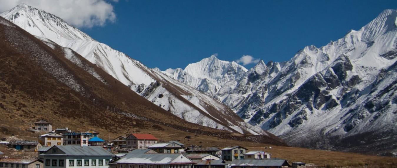 Langtang Trek tour booking