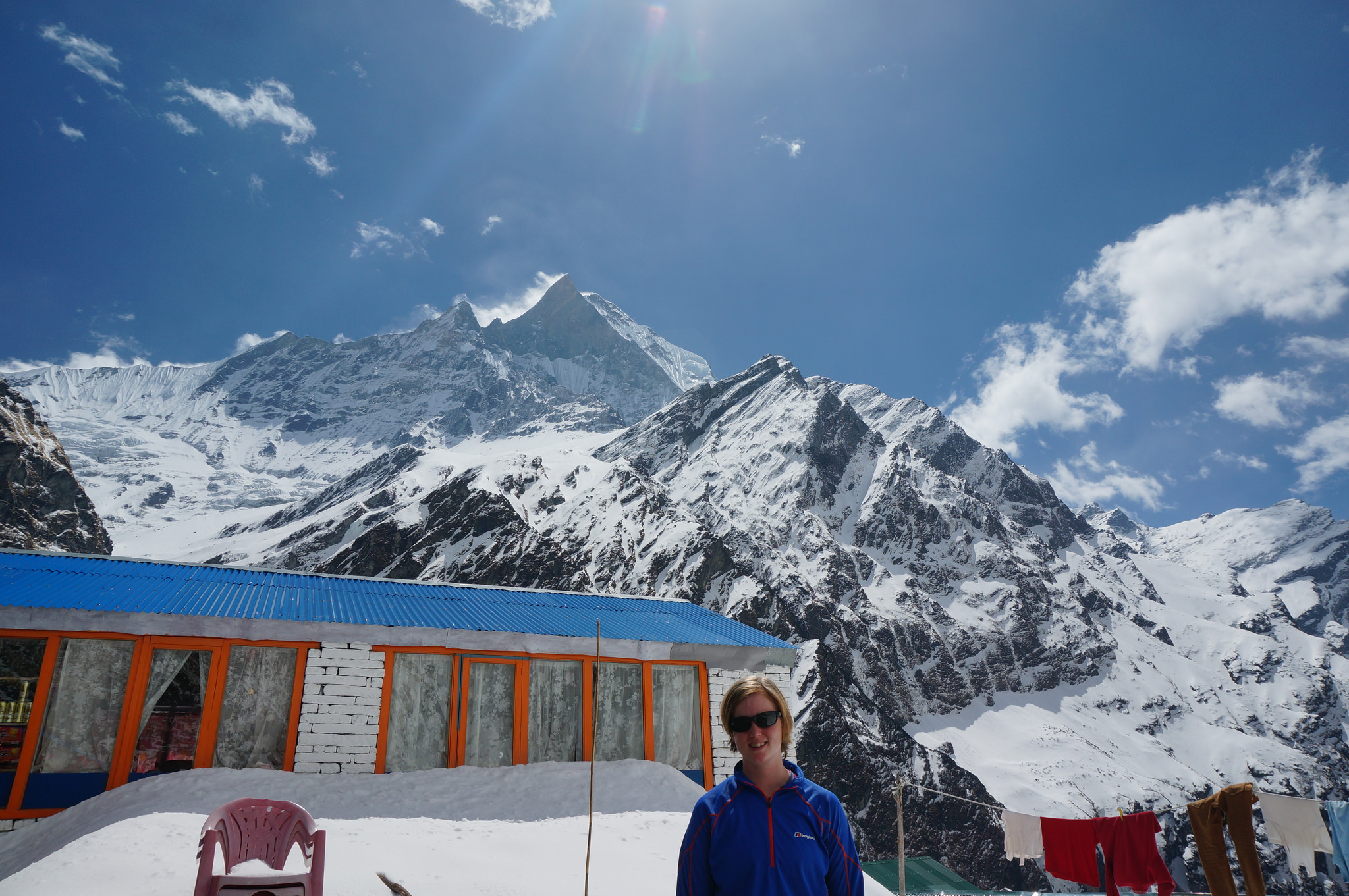 Annapurna Base Camp Trek Cost and Itinerary
