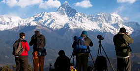 1 Week of Nepal Tour
