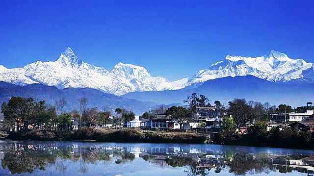 5 Days Nepal Tour: Romantic Nepal