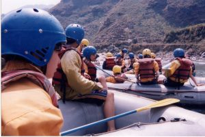 bhote koshi rafting in nepal