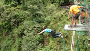 bungy jump last resort in nepal