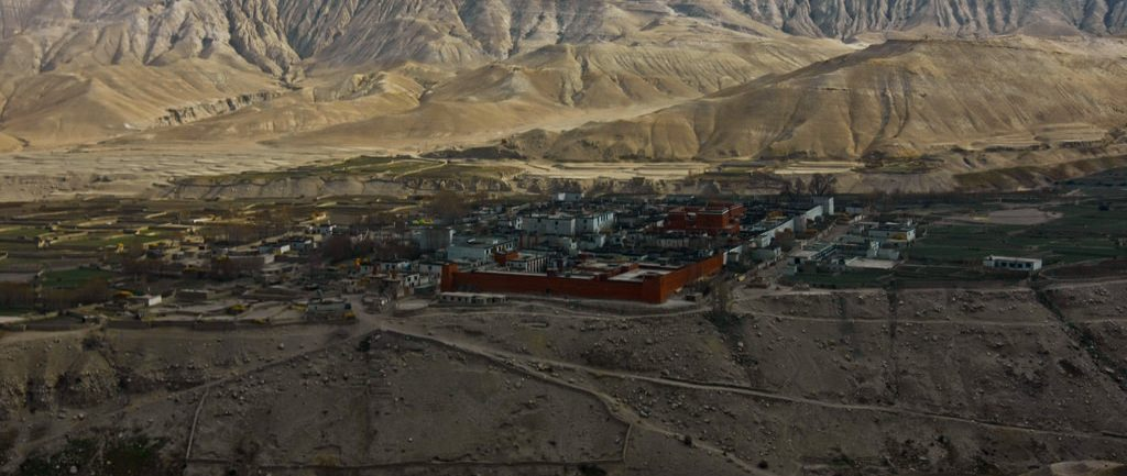 lomanthang-upper-mustang