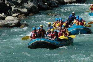 trishuli rafting nepal