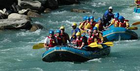 Adventure Sport Tours