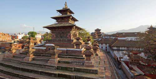 Nepal Tour 8 days: Lovely Nepal