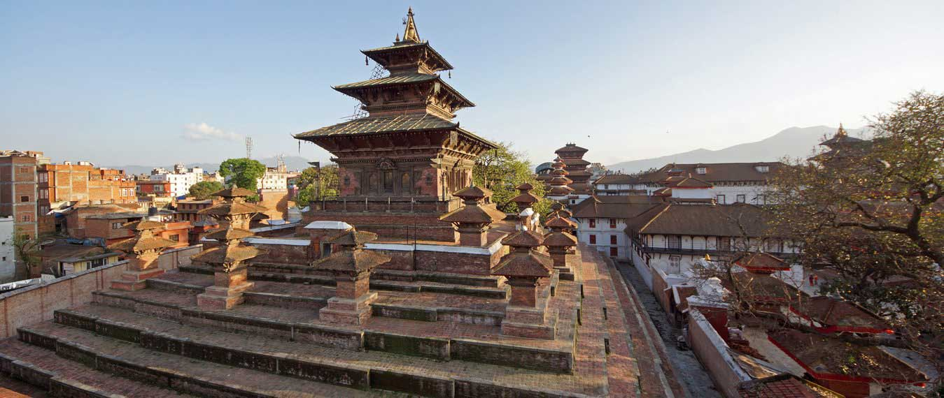 8 Days Nepal Tour: Lovely Nepal