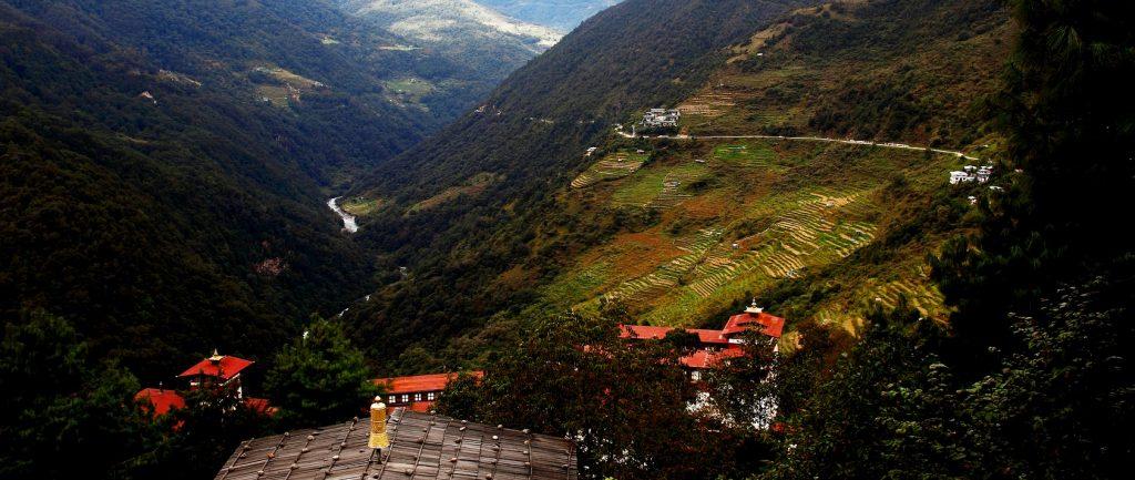 gangtey-trekking-trail