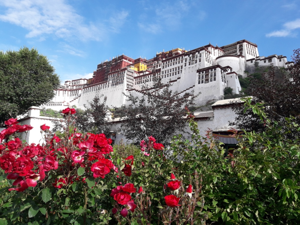 Tibet Tour 4 days: Lhasa Tour