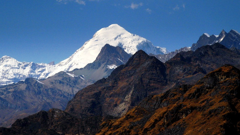 Druk Path Trek: 10 days Trekking in Bhutan