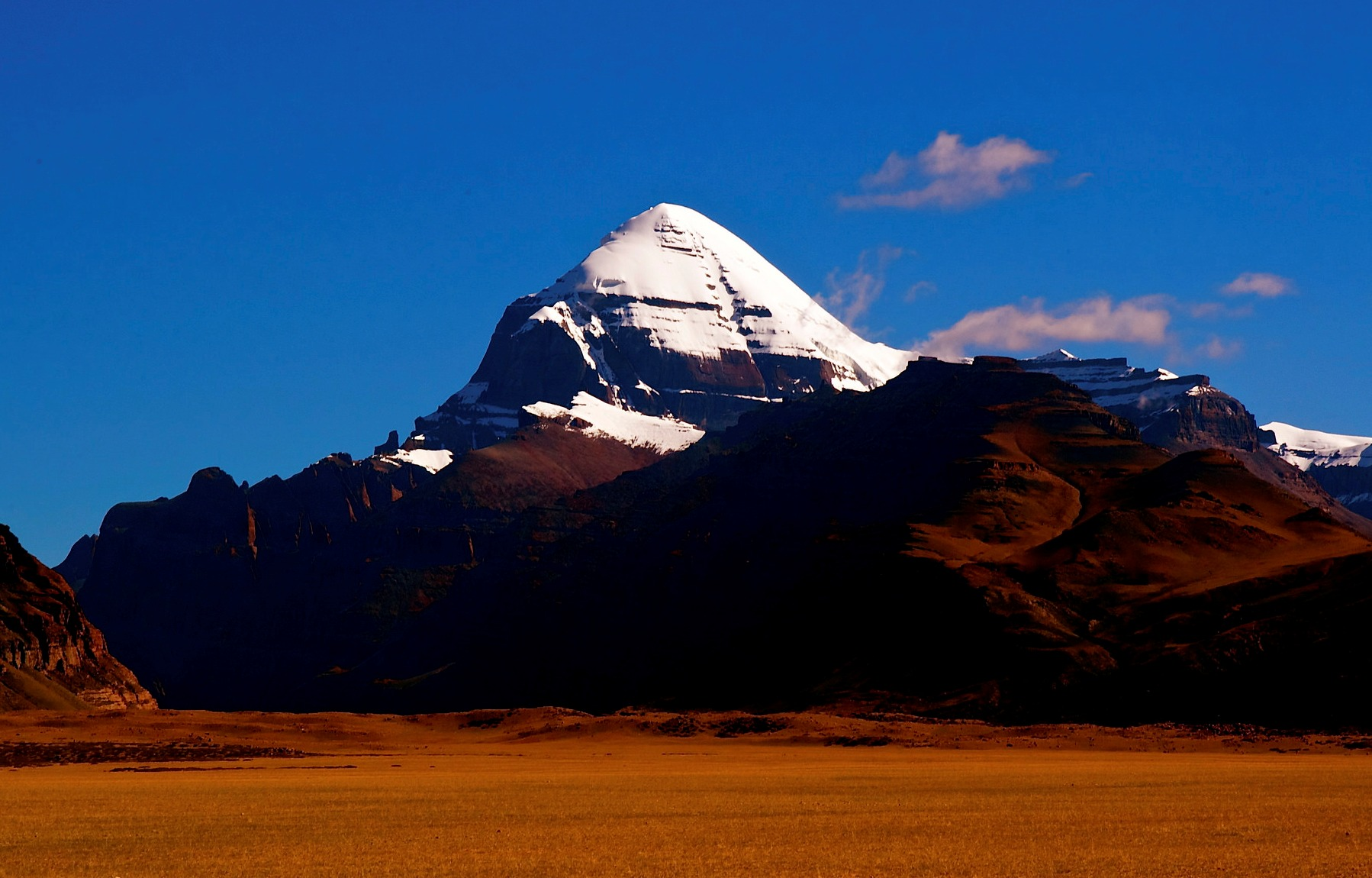 Kailash Tour with Lhasa Everest Base Camp