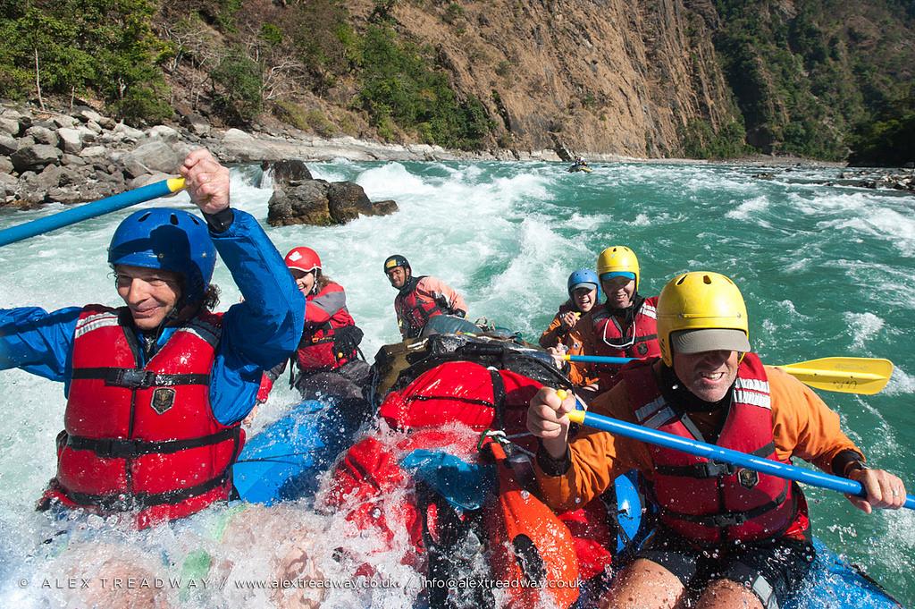 Nepal Adventure Tour 6 Days