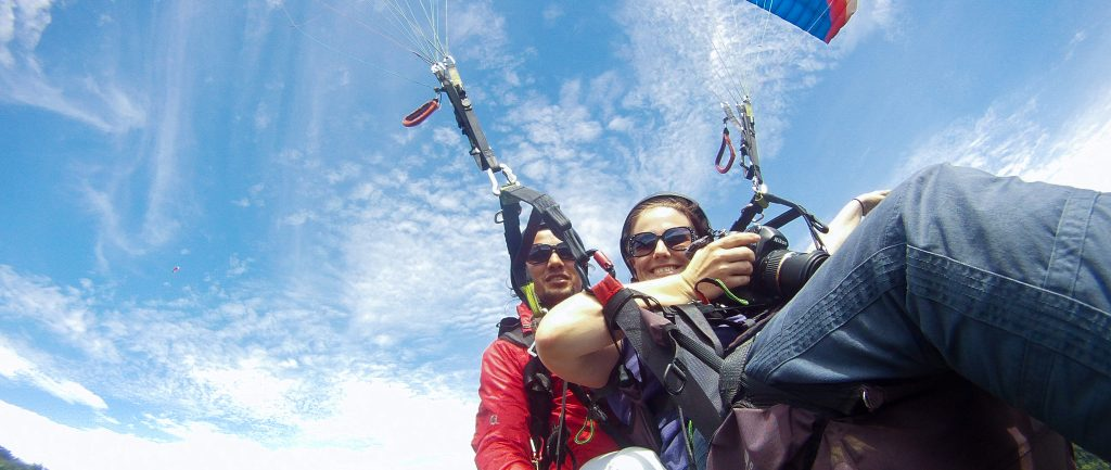 nepal-adventure-tour-paragliding