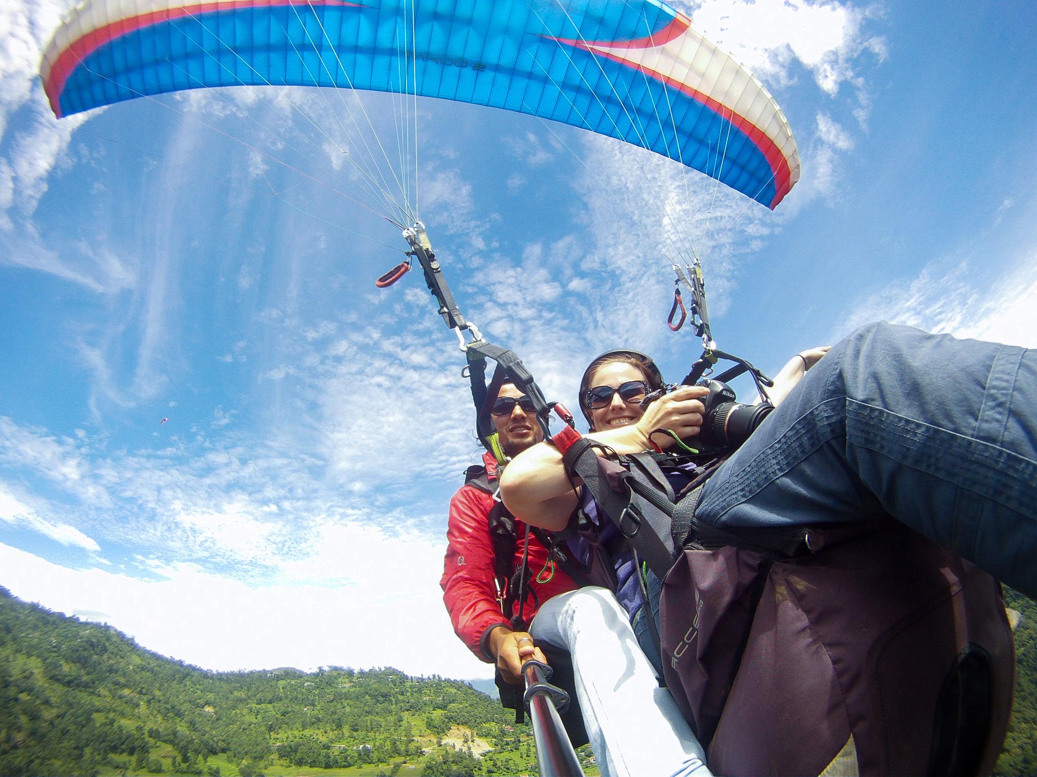 Nepal Adventure Tour 7 days