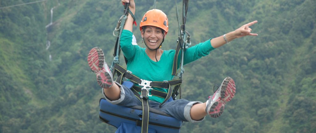 nepal-adventure-tour-zip-flyer-pokhara