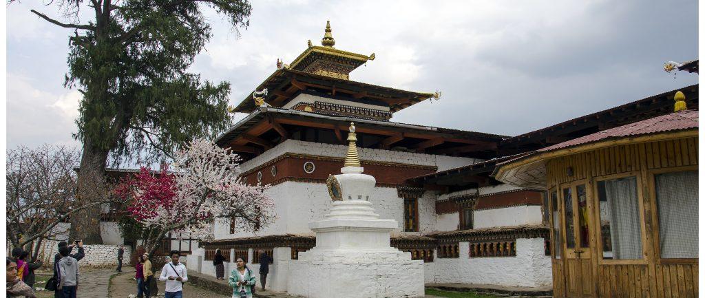 kyichu-temple