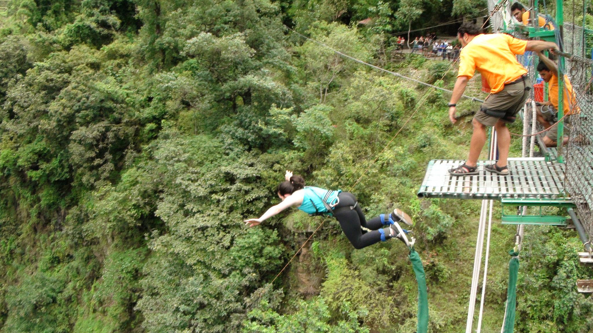 Nepal Adventure Tour 9 days