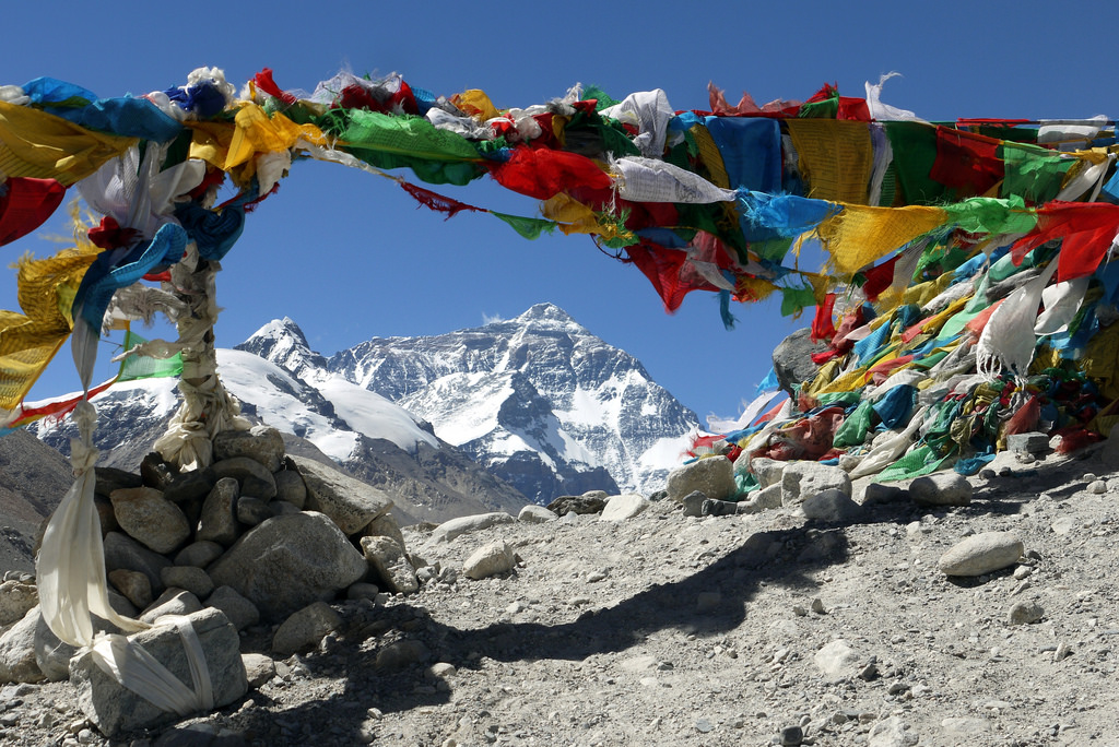 Tibet Tour 9 days : Lhasa Everest Base Camp Travel