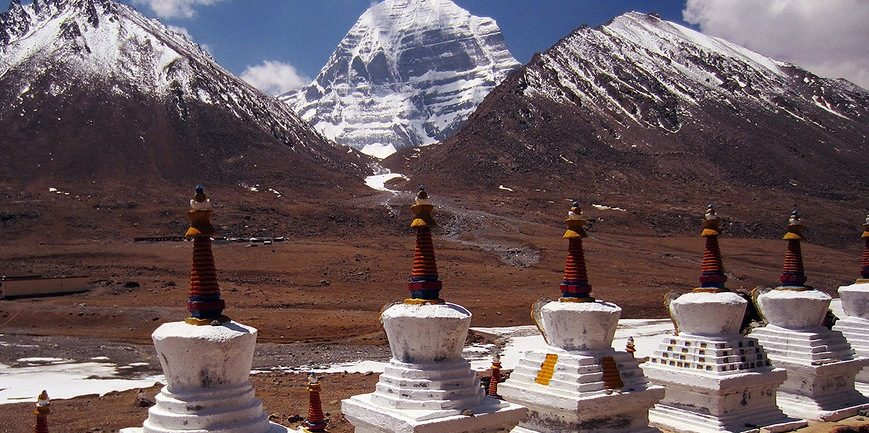 mount-kailash-tour-west-face-of-kailash