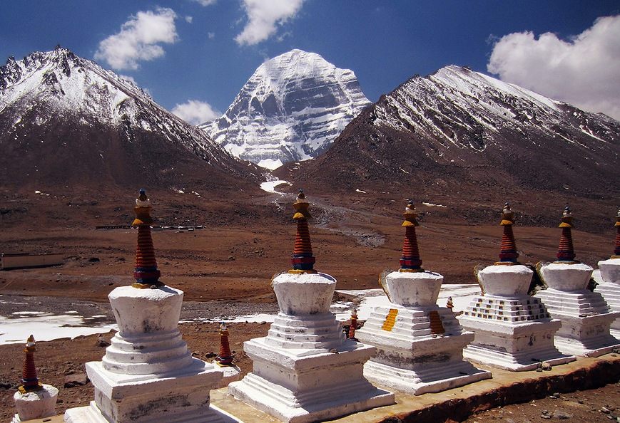 Mount Kailash Tour with Lhasa