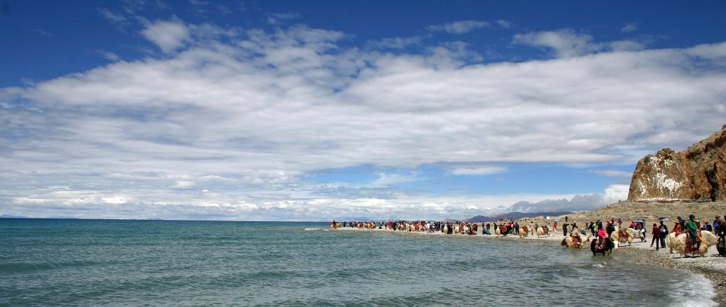 tibet-tour-6-days-namtso-lake