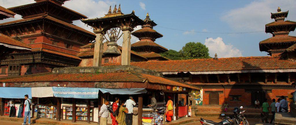 nepal-tibet-tour-patan-city