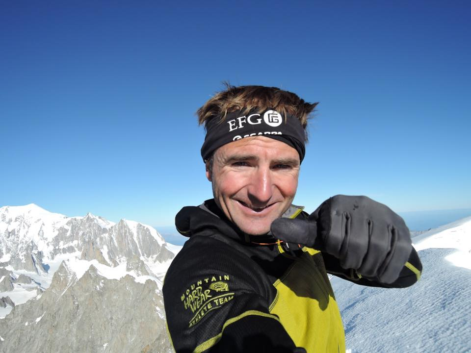 Famous Swiss climber Ueli Steck killed close to Mount Everest in Nepal