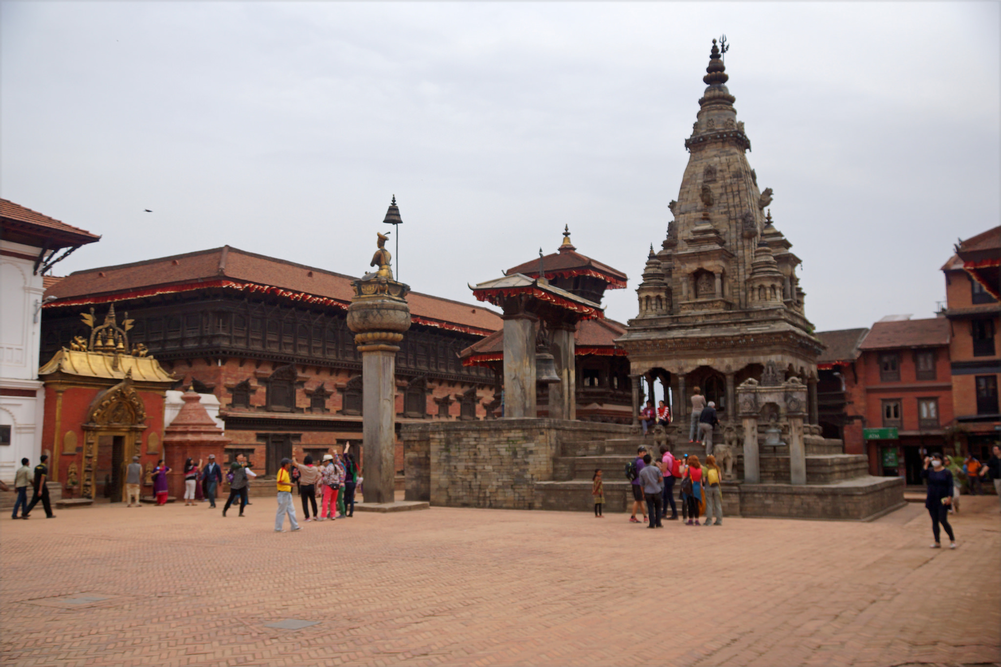 3 days Nepal Tour: Classic Nepal