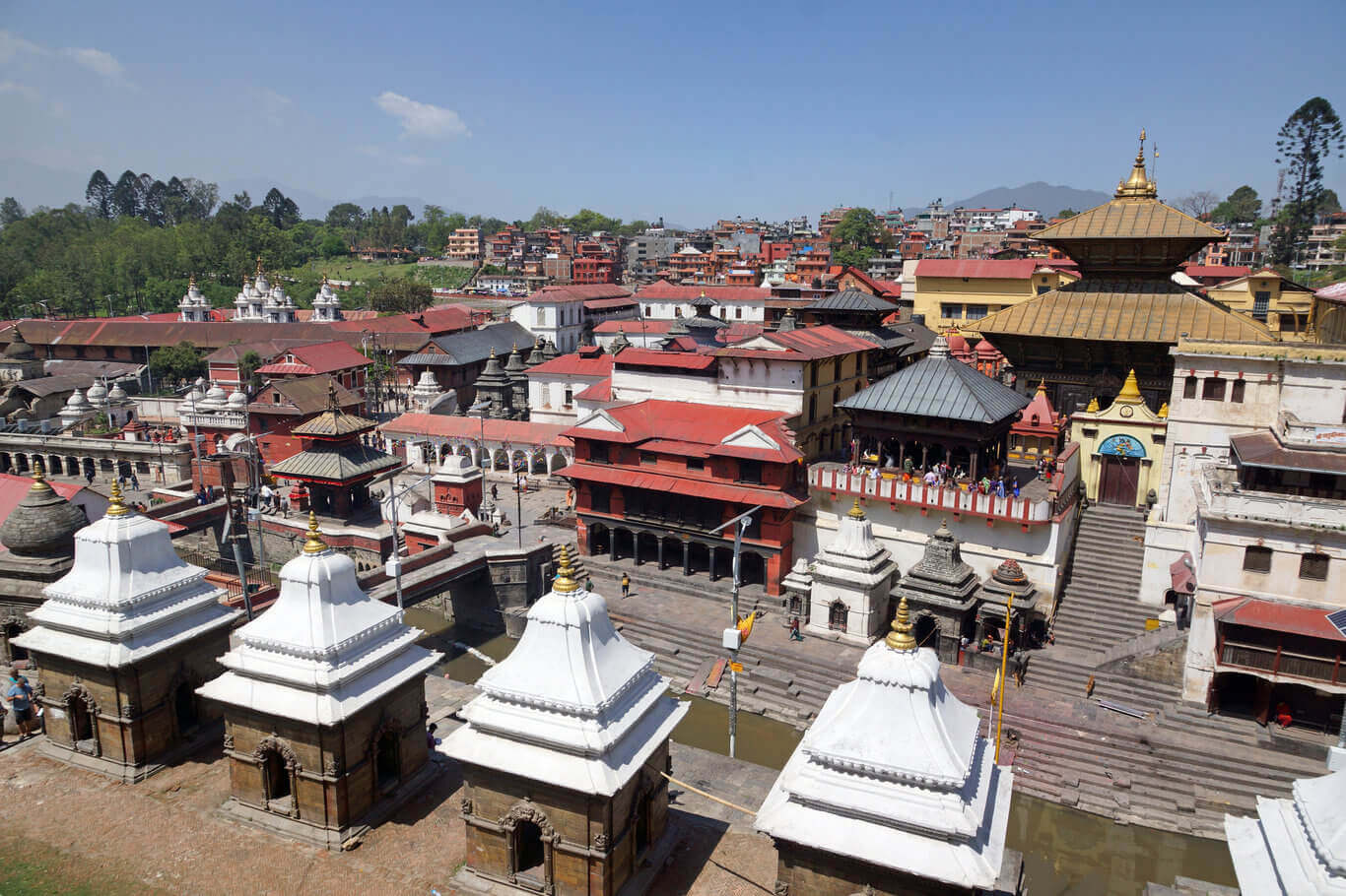 Trip Advisor make a list of Kathmandu, the best places to visit in 2018