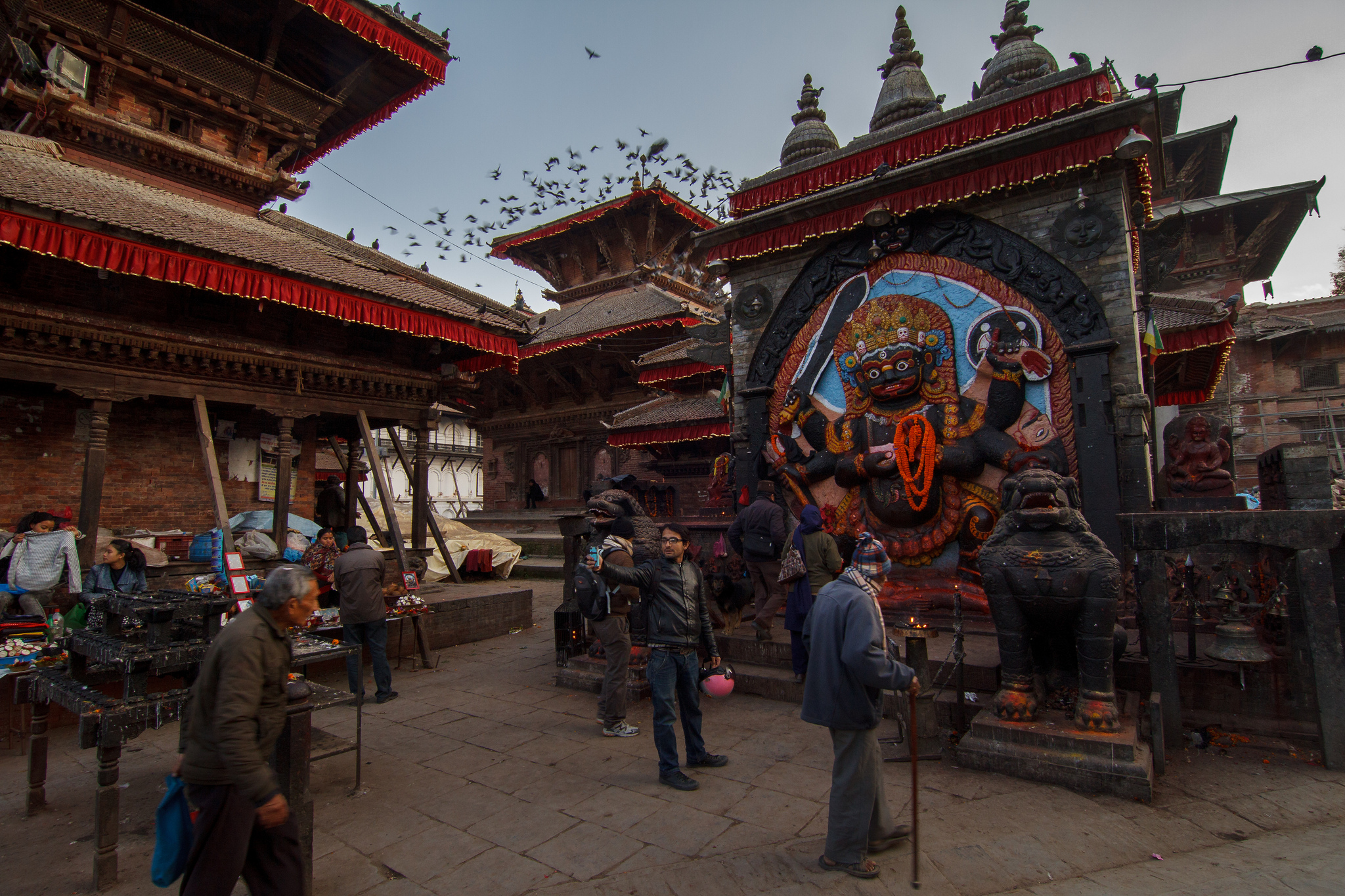7 Days Nepal Tour: Incredible Nepal