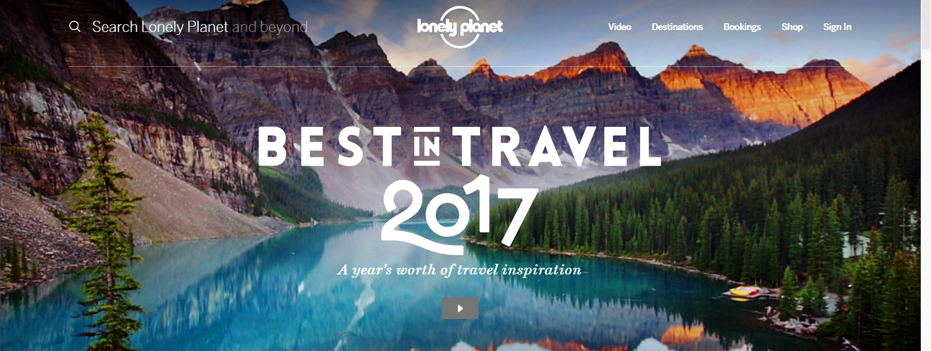 Nepal, Top 5th Country to Travel in 2017 by Lonely Planet