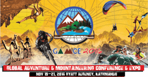 global adventure and mountain expo in Kathmandu