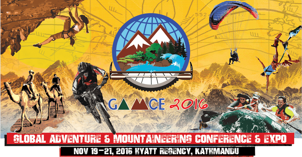 Global Mountaineering Expo 2018 in Kathmandu