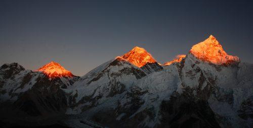 Exact Cost of Everest Base Camp Trek for 2019