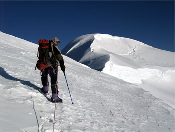 Best Company for Mera Peak Climbing
