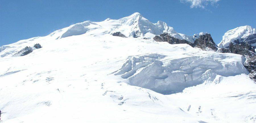 Companies Mera Peak Summit Climb