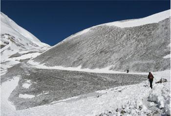 gorepani-trek