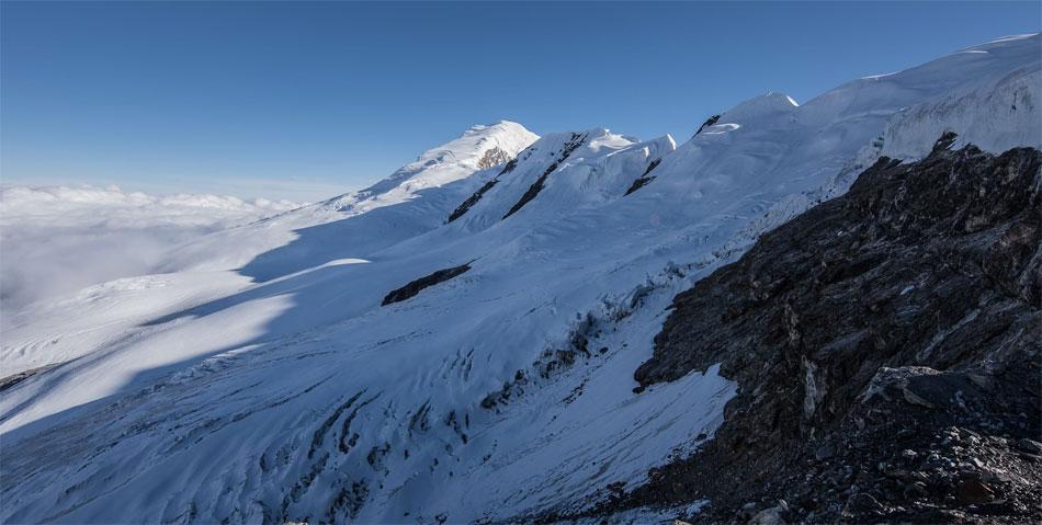 Mera Peak Summit Cost