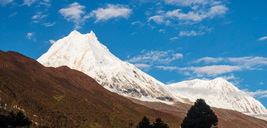 Tsum Valley Manaslu Trek cost