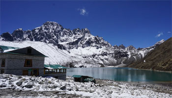 Gokyo Lake Trek Distance