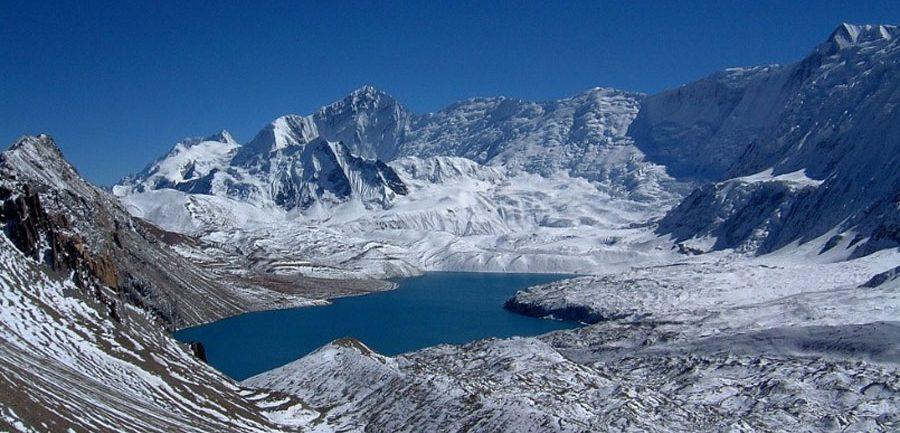Annapurna Circuit Tilicho Lake Trek Cost