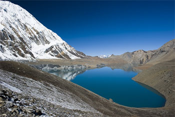 Cost of Tilicho Lake Annapurna Circuit Trek