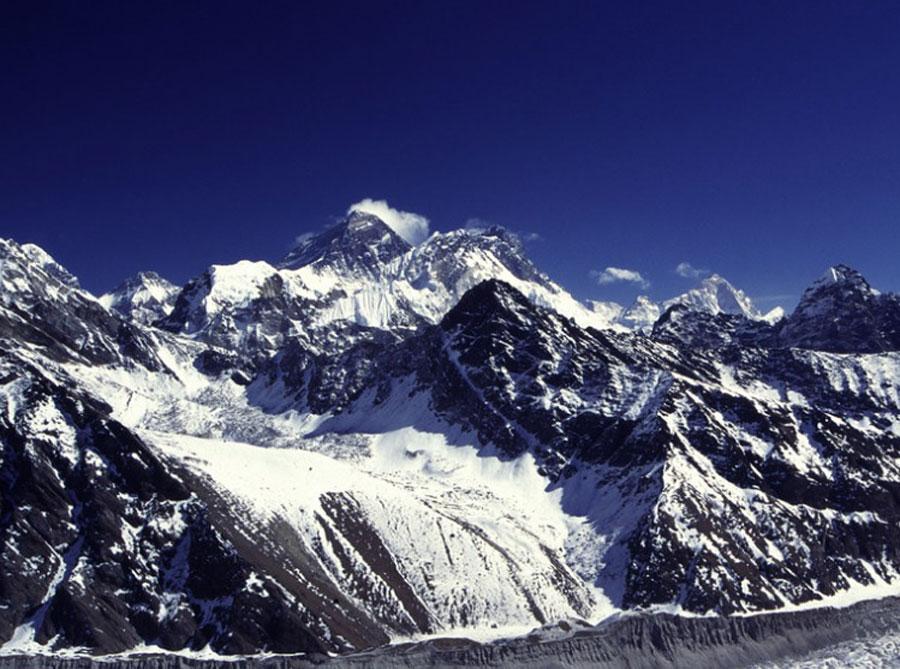Everest Base Camp Trek length