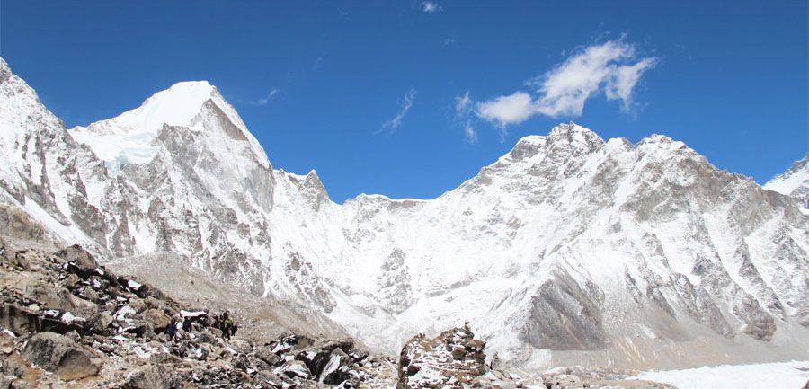 Everest Base Camp Trek Organizers