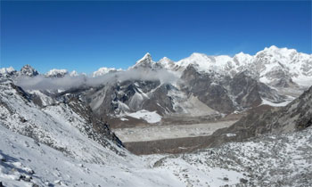 Everest High Passes Trek Cost