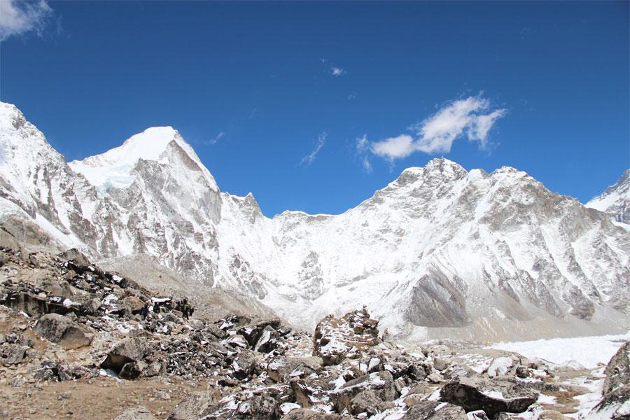 Everest for beginner