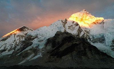 Everest Base Camp Gokyo Lake Trek Combine