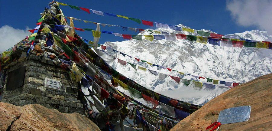 Annapurna Sanctuary Trek length